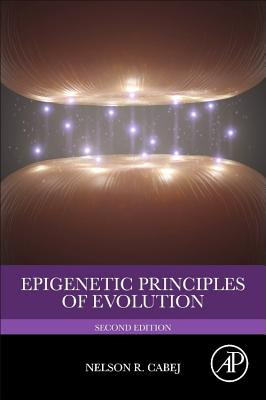 Epigenetic Principles of Evolution Cover Image