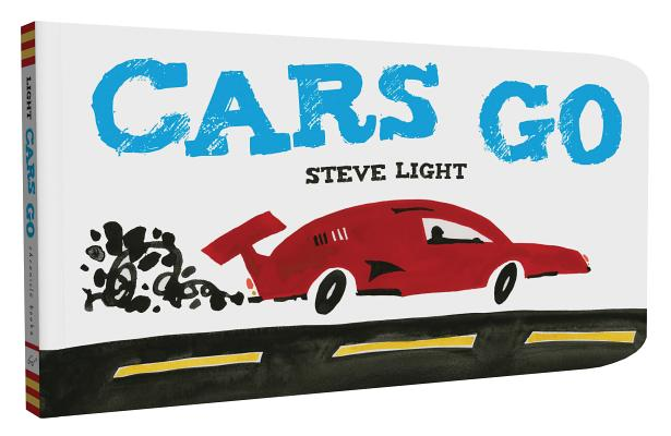 Cars Go Cover