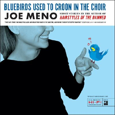 Bluebirds Used to Croon in the Choir Cover