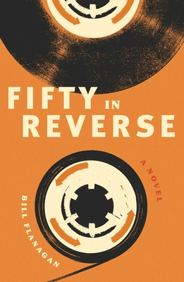 Fifty in Reverse: A Novel Cover Image