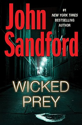 Wicked Prey Cover Image