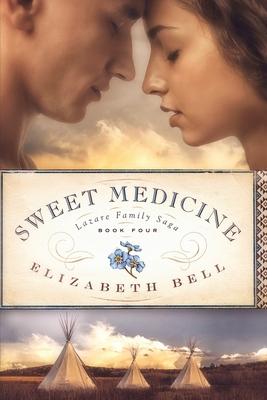 Sweet Medicine Cover Image