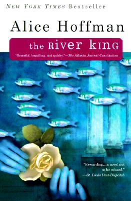The River King Cover