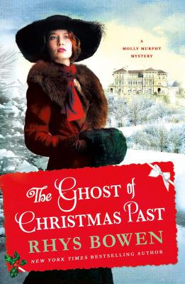 The Ghost of Christmas Past: A Molly Murphy Mystery (Molly Murphy Mysteries #17) Cover Image