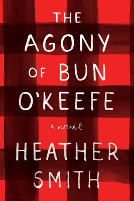Cover for The Agony of Bun O'Keefe