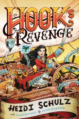 Hookup list revenge