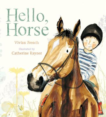 Hello, Horse Cover Image