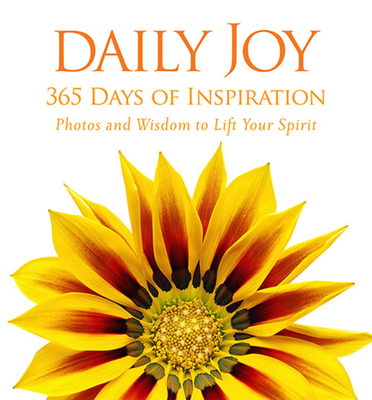 Daily Joy Cover