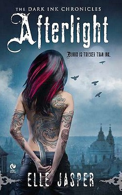 Afterlight Cover