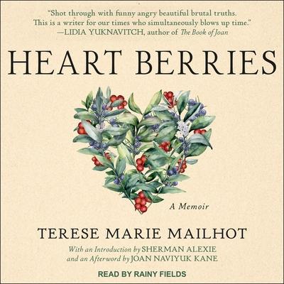Heart Berries: A Memoir Cover Image