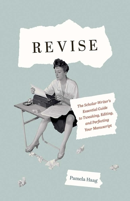 Cover for Revise