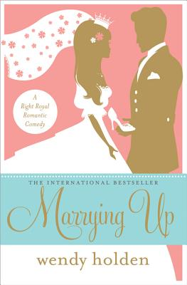 Marrying Up Cover