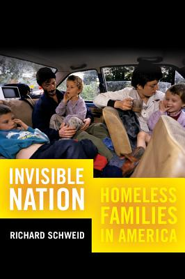 Invisible Nation: Homeless Families in America Cover Image