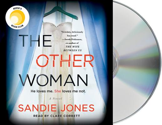 The Other Woman: A Novel Cover Image