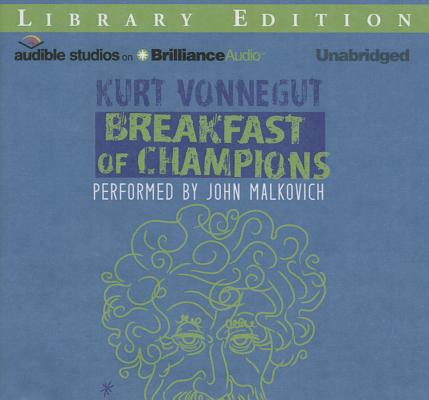 Breakfast of Champions Cover Image