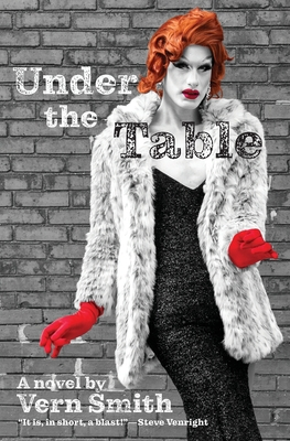 Cover for Under the Table