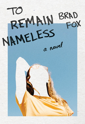 To Remain Nameless Cover Image