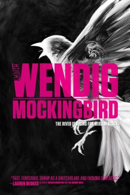 Mockingbird (Miriam Black #2) Cover Image