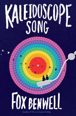 Cover for Kaleidoscope Song