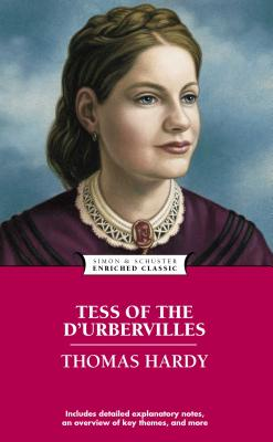 Tess of the d'Urbervilles (Enriched Classics (Pocket)) Cover Image
