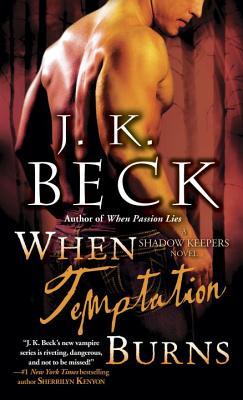 When Temptation Burns Cover