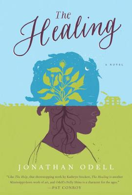 The Healing Cover Image