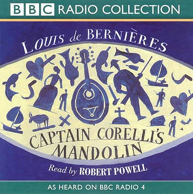 Captain Corelli's Mandolin Cover Image