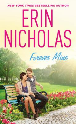 Forever Mine Cover