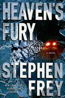 Heaven's Fury Cover