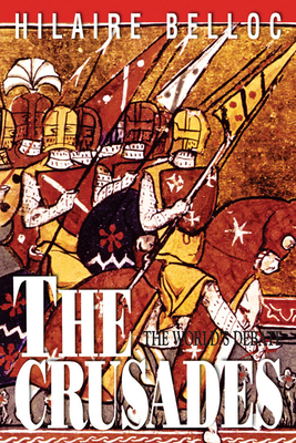 The Crusades Cover Image
