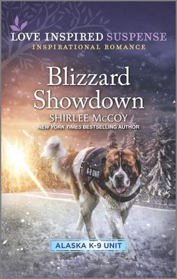 Blizzard Showdown Cover Image