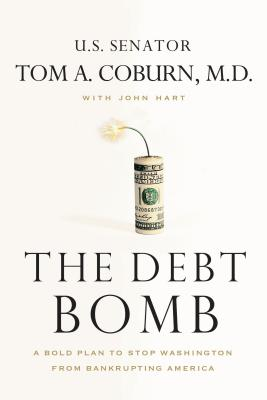 The Debt Bomb Cover