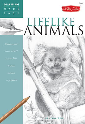 Lifelike Animals Cover