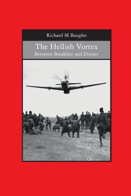 The Hellish Vortex: Between Breakfast and Dinner Cover Image