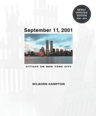September 11, 2011 Cover