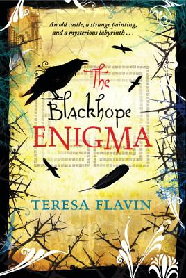 The Blackhope Enigma Cover Image