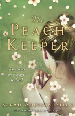 Peach Keeper Cover
