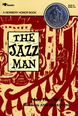 The Jazz Man Cover Image