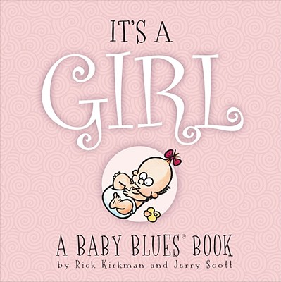 Cover for It's A Girl