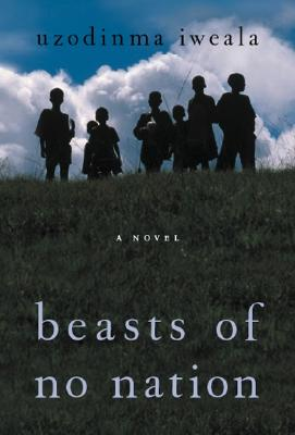 Beasts of No Nation: A Novel Cover Image