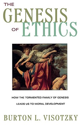 The Genesis of Ethics Cover Image