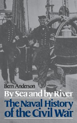 Cover for By Sea And By River