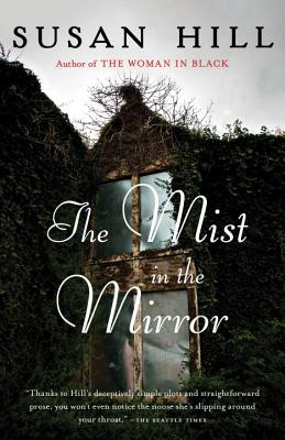 The Mist in the Mirror Cover