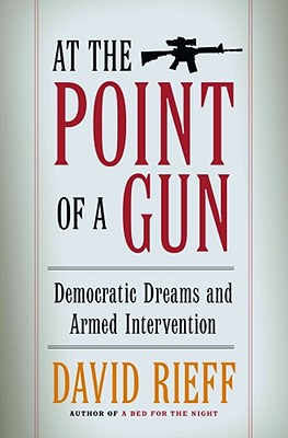 At the Point of a Gun Cover