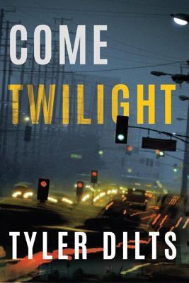 Come Twilight (Long Beach Homicide Novels #4) Cover Image
