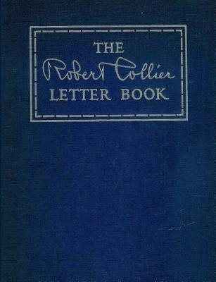 The Robert Collier Letter Book Cover Image