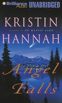Angel Falls Cover Image