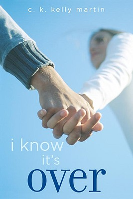 Cover for I Know It's Over