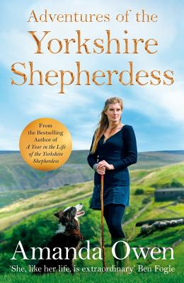 On the Farm with the Yorkshire Shepherdess Cover Image