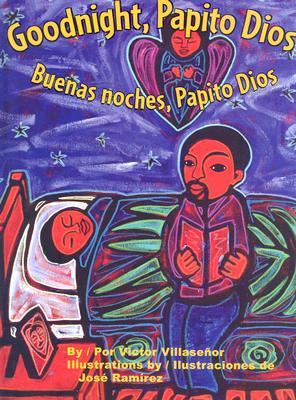Goodnight, Papito Dios/Buenos Noches, Papito Dios Cover